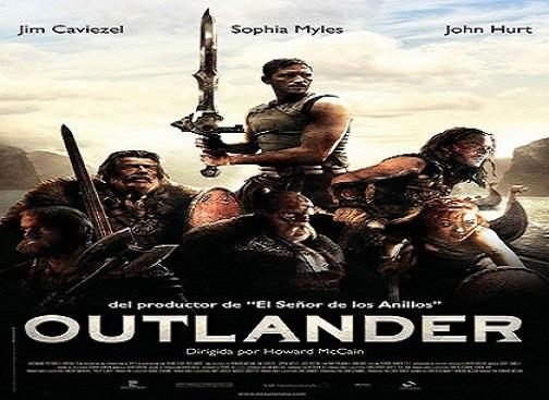 film outlander