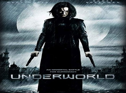 film underworld