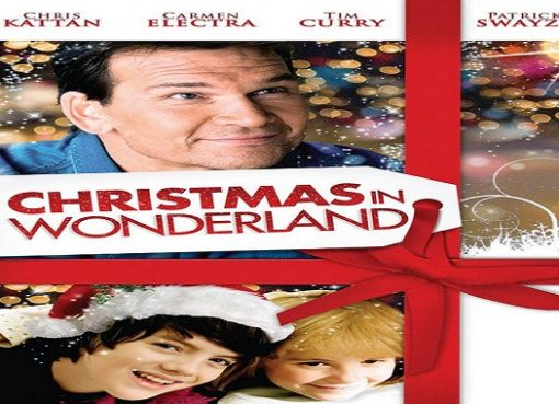 FILM CHRISTMAS IN WONDERLAND