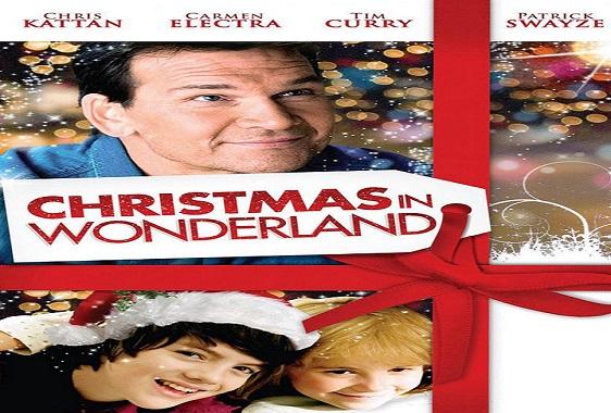 FILM CHRISTMAS IN WONDERLAND