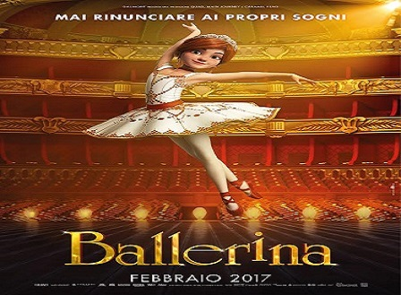 film ballerina