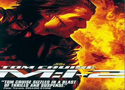 film mission impossible 2