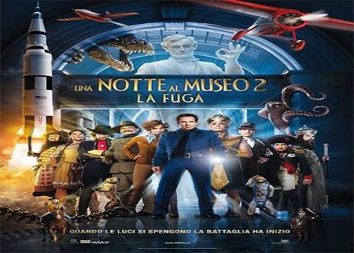 UNA NOTTE AL MUSEO 2