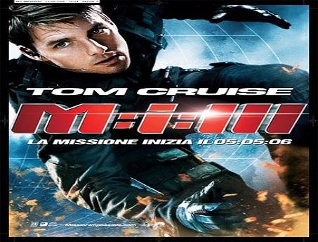 film mission impossible III