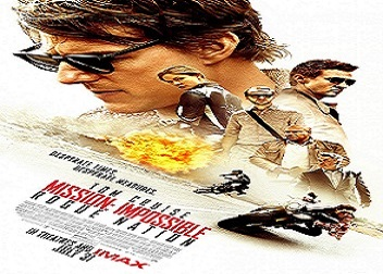 film Mission Impossible - Rogue Nation