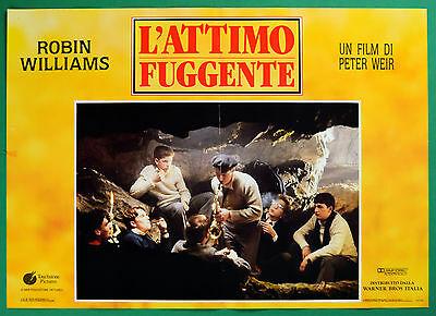 FILM L'ATTIMO FUGGENTE