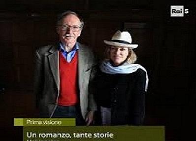 UN ROMANZO, TANTE STORIE