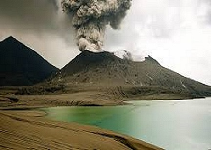 i dottori dei vulcani