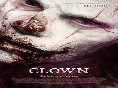 film clown
