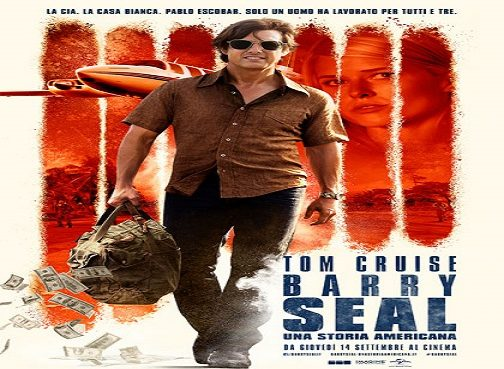 FILM BARRY SEAL