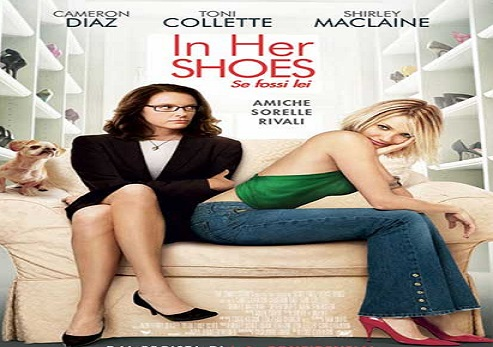 film in her shoes