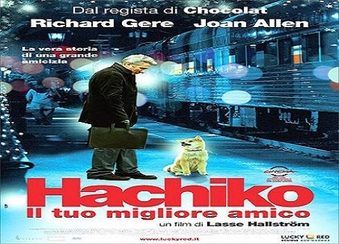 film hachiko