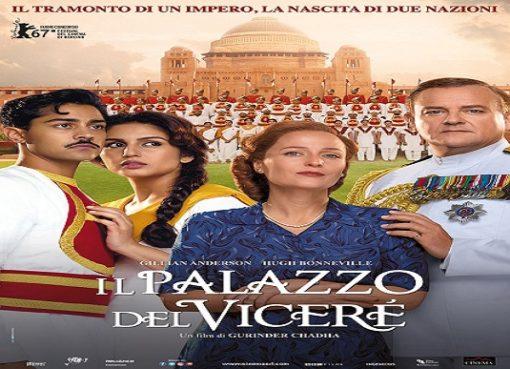 film il palazzo del vicerè