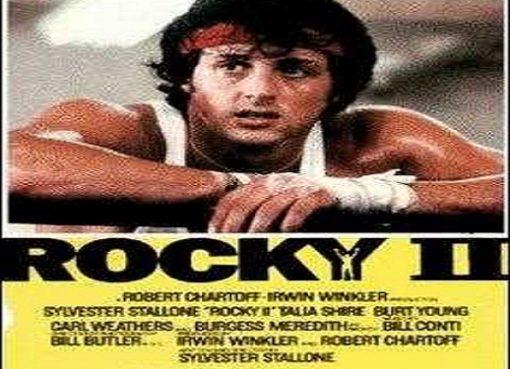 film rocky 2
