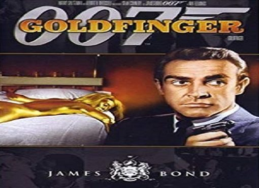 film 007 goldfinger