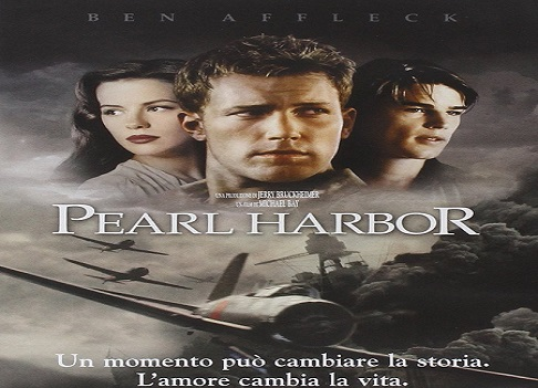 film pearl harbor