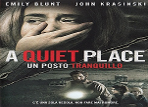 film a quiet place