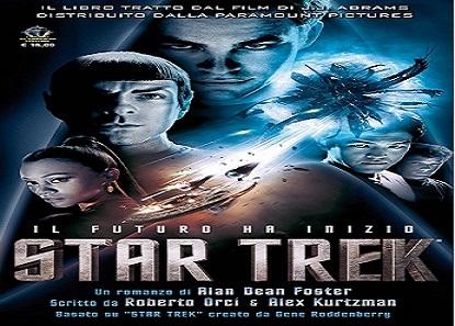 film star trek il futuro ha inizio