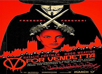 Film V per Vendetta