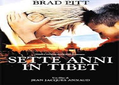 film sette anni in tibet