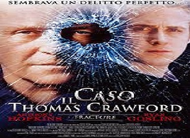 film il caso thomas crawford