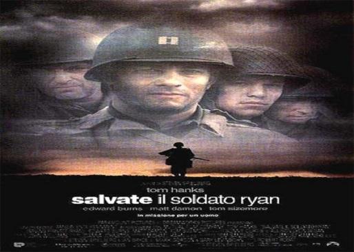 film salvate il soldato ryan 5 aprile