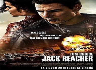 film jack reacher punto di non ritorno
