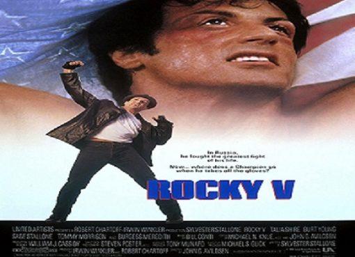 film rocky 5