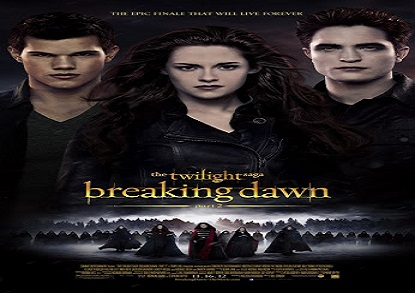 film twilight saga breaking dawn 2