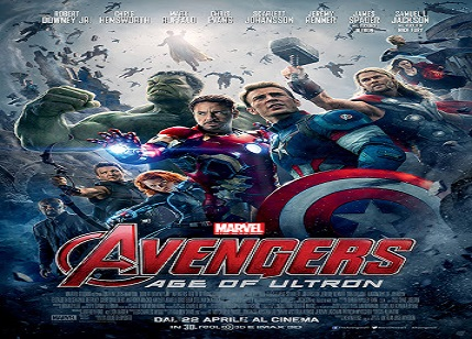 film avengers age of ultron