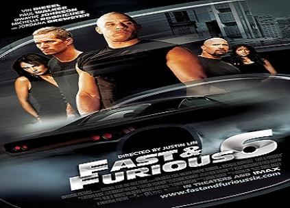 film fast & furious 6