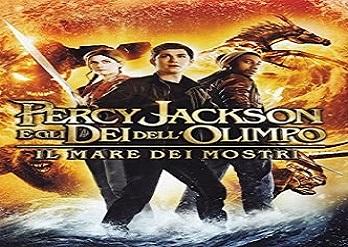 Percy Jackson Alle Filme