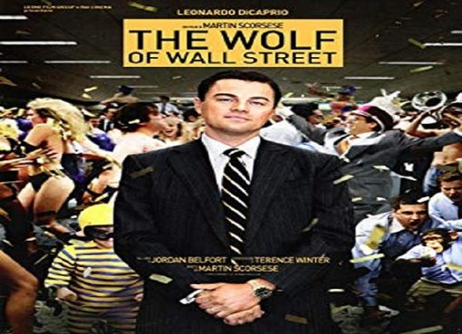film il lupo di wall street