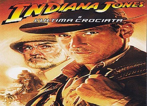 film indiana jones e l'ultima crociata