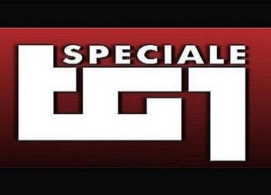speciale tg1 del 1° marzo