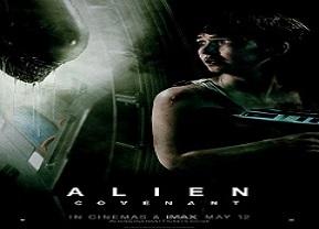 film alien covenant