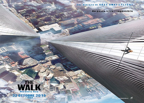 film the walk