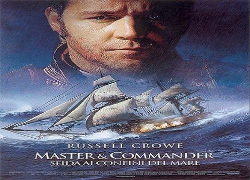 film master e commander