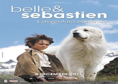 film belle et sebastien 2