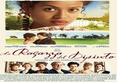 FILM FILM LA RAGAZZA DEL DIPINTO