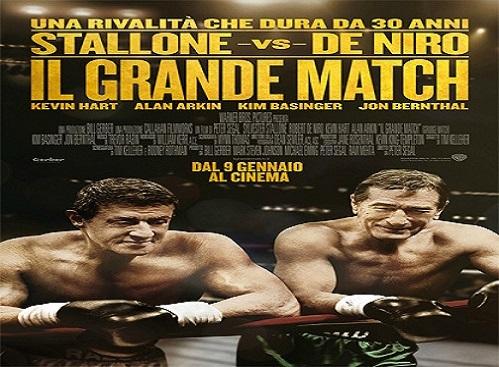 film il grande match