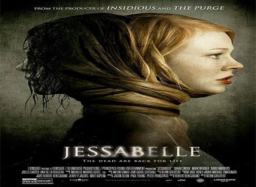 film oscure presenze jessabellle