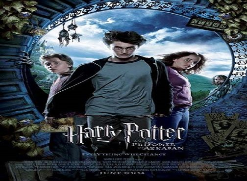 film harry potter 3