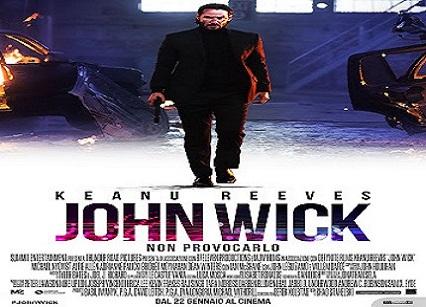 film john wick