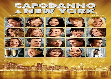 film capodanno a new york
