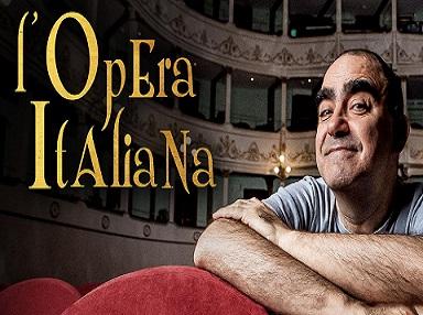 elio e l'opera italiana