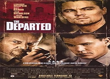 film the departed