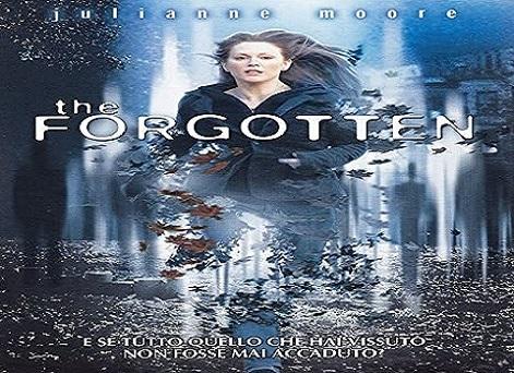 film the forgotten