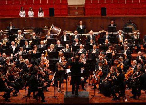Orchestra Sinfonica RAI 15 giugno