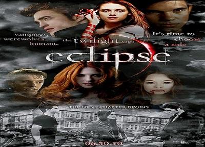 film twilight saga eclipse